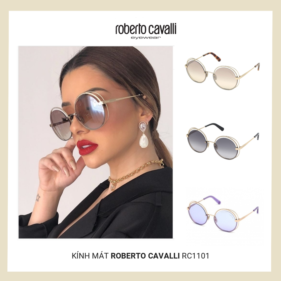 [AR Group] Roberto Cavalli - RC966F_58_052