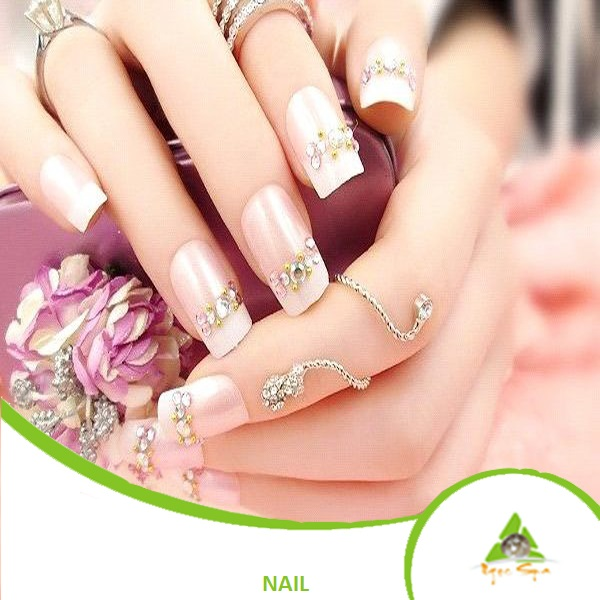 [Ngọc Shop & Spa] Nail me